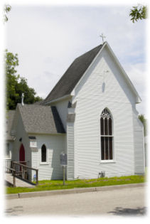 St Matthew's Episcopal Church