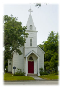 St Stephen's Episcopal Church