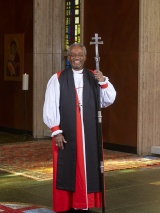 Most Rev. Michael B. Curry2
